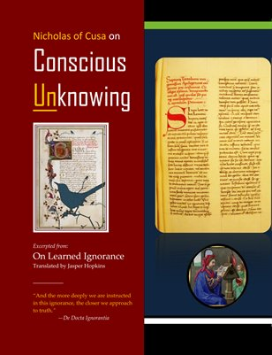 Nicholas of Cusa on Conscious Unknowing