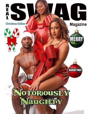 Real Swag Magazine 2013 Christmas Edition