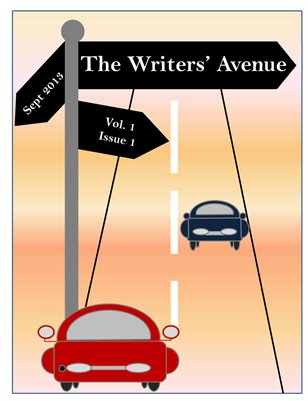 The Writers' Avenue (Issue 1)