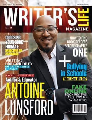 Writer's Life Magazine | Issue. 12