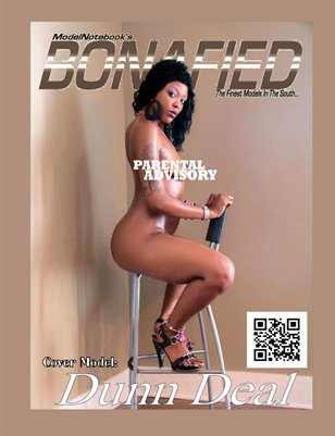 Bonafied Magazine Dunn Deal August 2014