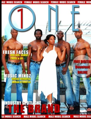 ONE Magazine - September 2011
