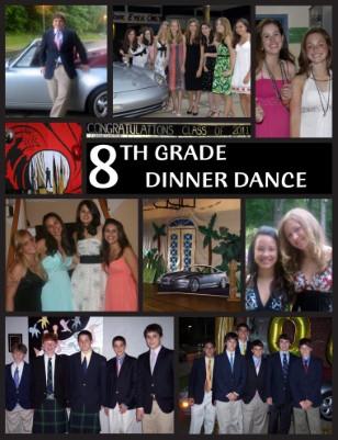2011 8th Dinner Dance