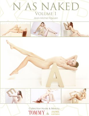 N As Naked - Volume 1