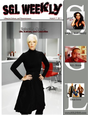 Tabatha Coffey Issue