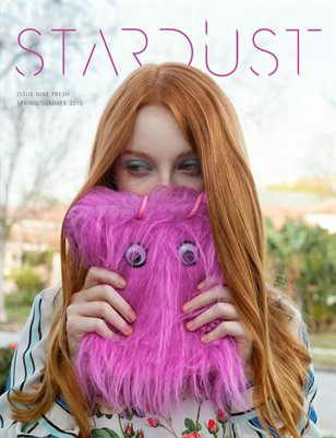STARDUST Magazine Issue 9 FRESH