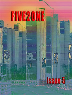 Five 2 One Issue 5