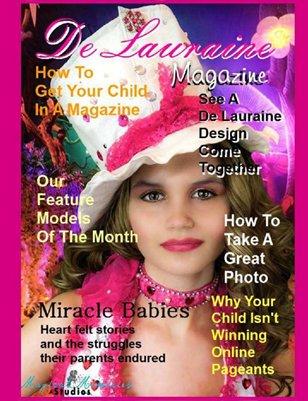 De Lauraine Magazine