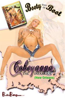 BBP Poster Cobeyanna