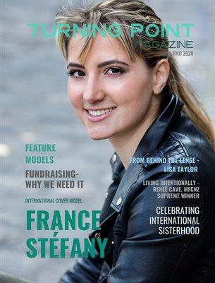 Turning Point Magazine Issue #2