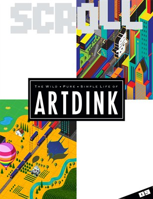 09: Artdink: The Wild, Pure, Simple Life