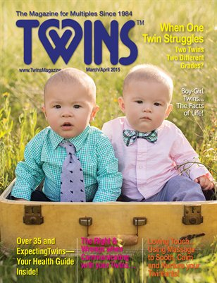 TWINS March-April 2015 edition