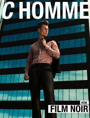 C HOMME #06 (C0VER 3)
