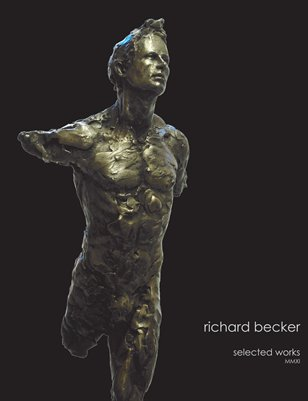 Richard Becker Sculpture MMXI