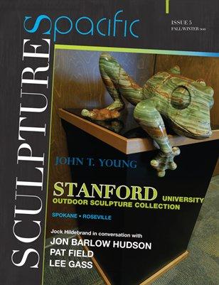 SculpturesPacific magazine #5