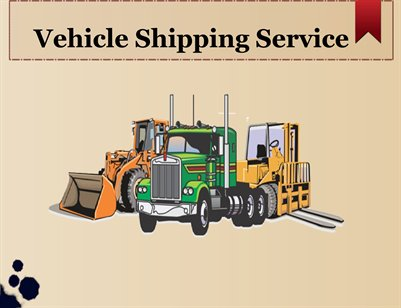 Vehicle Shipping Services