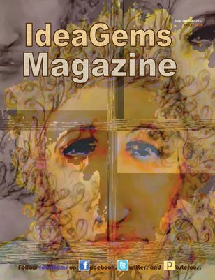 IdeaGems Magazine Summer Issue 2012