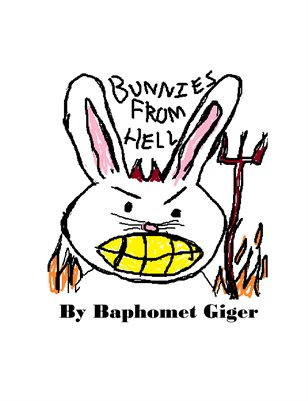Bunnies from Hell and Other Stories