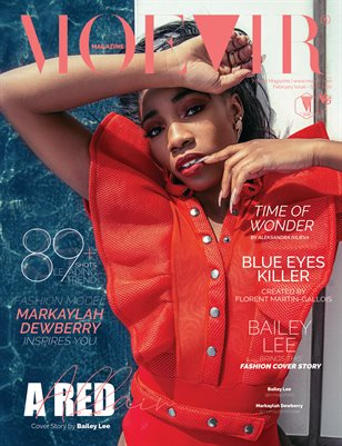 #04 Moevir Magazine February Issue 2020