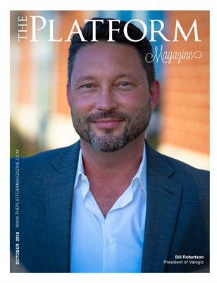 The Platform Magazine October 2018