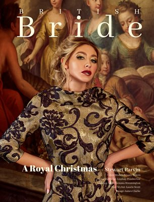 British Bride Issue 4
