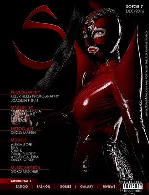 Sopor Magazine - ISSUE 7