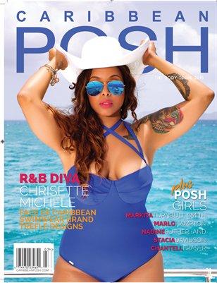 Caribbean POSH: The Body Issue 2015