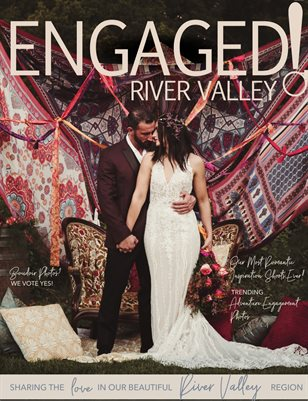 Engaged! River Valley Issue 11