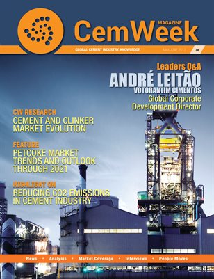CemWeek Magazine: May/June 2017