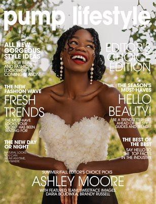 September 2020 | Editor's Choice | Fashion & Beauty Vol.4