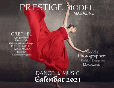 PMM_ Calendar 2021 Dance & Music