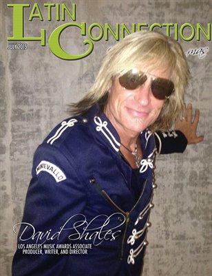 Latin Connection Magazine Ed 77