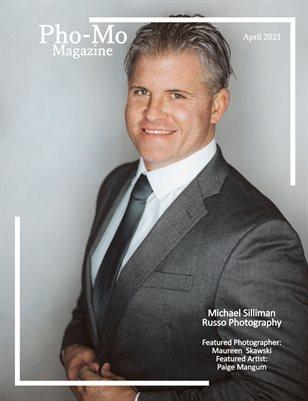 Pho-Mo Magazine April 2021