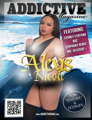 Alexis Nicole - Swimsuit