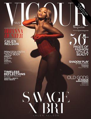 NUDE & Boudoir | June Issue 5