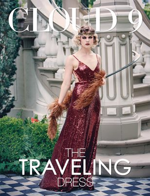 Traveling Dress 2018