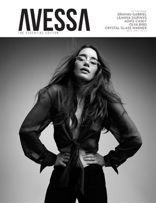AVESSA Essential Magazine | August 2020 - Year I - Vol 2-D