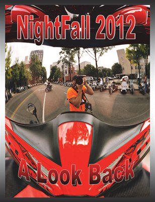 NightFall 2012 A Look Back