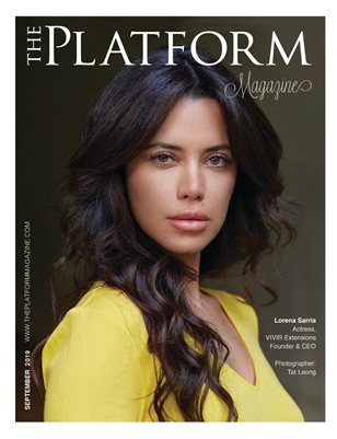 The Platform Magazine Sept. 2019