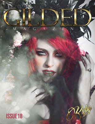 Gilded Magazine Issue 18