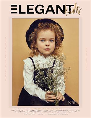 Elegant Kids #3 (March 2020)