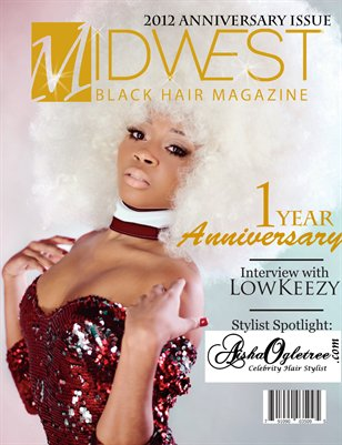 December 2012 - Midwest Black Hair Magazine