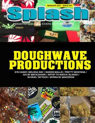 That Splash Mag Issue #47 (Doughwave)