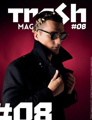 TRASH Magazine January 2016