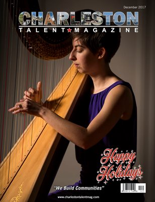 Charleston Talent Magazine December 2017 Edition