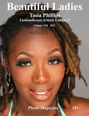 Tasia's Magazine v15.0
