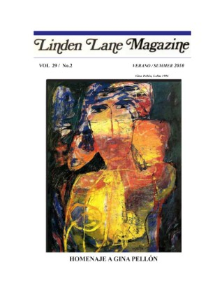 Linden Lane Magazine Vol 29 No. 2 Summer 2010