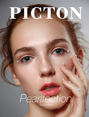 Picton Magazine November 2018 N3, Cover 3