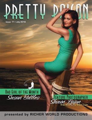 Pretty Poison Issue #11