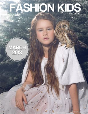 Fashion Kids Magazine | MARCH 2018